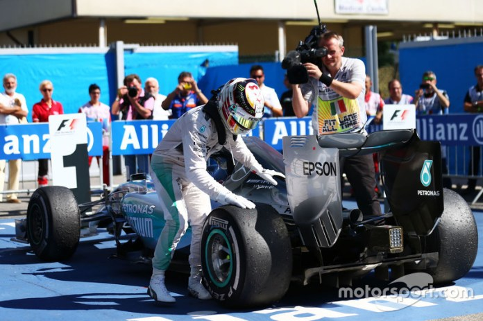 39 GP de Italia 2015