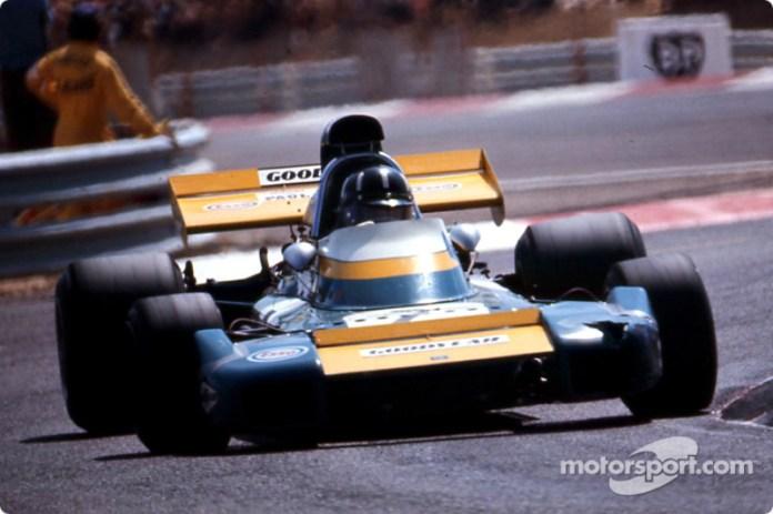 Algunas carreras con Brabham
