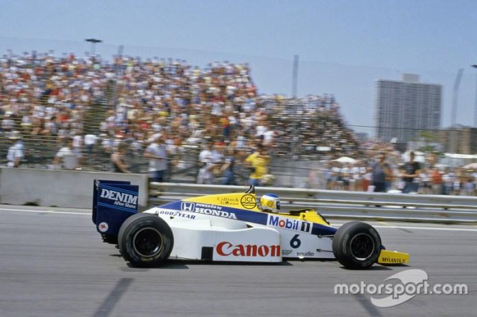 GP de Estados Unidos 1985