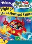 LITTLE EINSTEINS: FLIGHT OF THE INSTRUMENT FAIRIES 20