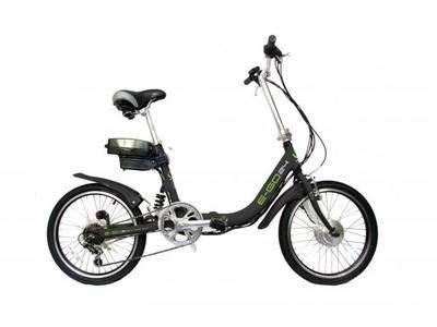Electric Bicycle Controller Circuit, Electric, Free Engine