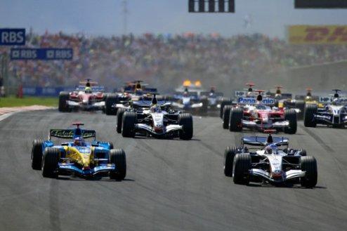 F1 GP Turchia 2020 Orari TV