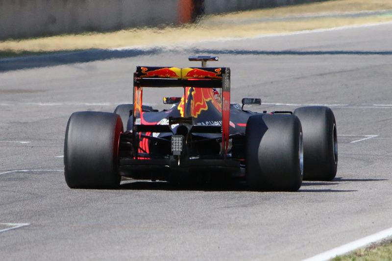 Resultado de imagen para GRILLA 2017 F1