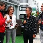 Australian Grand Prix BBC