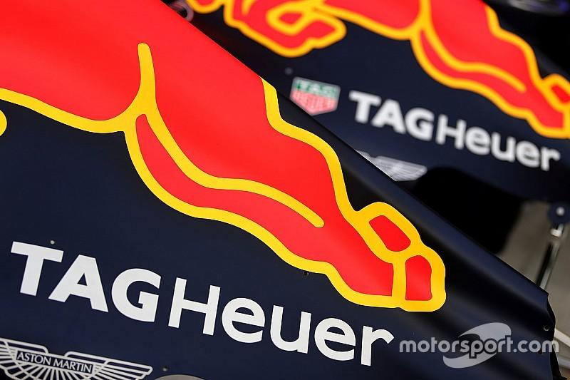 La Red Bull ha rinnovato la sua partnership con TAG Heuer
