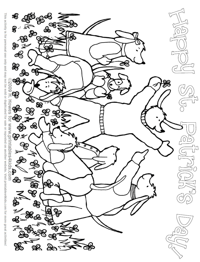 "Search Results for ""Detailed St Patricks Day Coloring"