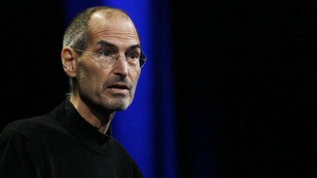 Steve Jobs Sebut Orang yang Memiliki Passion adalah Pekerja Terbaik - Serambi Indonesia