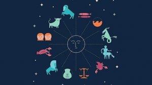 RAMALAN Zodiak Hari Ini 4 April 2021 : Libra Jangan Cemburu. 4 Zodiak Tak Bisa Simpan Luka Masa Lalu - Tribunnews Bogor
