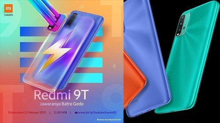Harga offline dimulai dari rp3.099.000 untuk varian ram 6 gb + 64 gb dan rp3.499.000 untuk varian ram 6 gb+ 128 gb. UPDATE Daftar Harga HP Xiaomi Februari 2021, Redmi Note 8 Pro, Xiaomi Mi Note 10 Pro, Redmi 9T ...