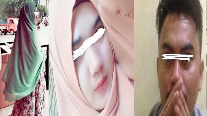 Andi HI Istri Pak Haji Kepergok Telanjang Dengan Selingkuhannya