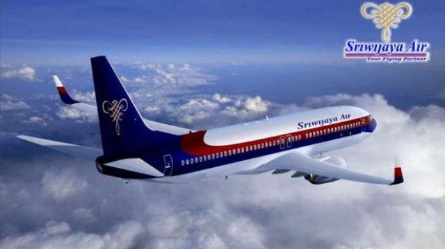 Sriwijaya Air Kembali Buka Penerbangan Fomestik Palembang-Jakarta PP Khusus  Untuk Kedinasan - Sriwijaya Post
