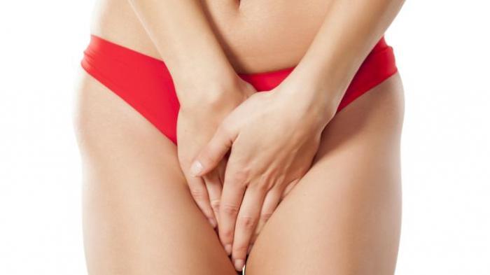 Cara Membersihkan Vagina, Area Kewanitaan, Dr Sten Vermund, George Washington University