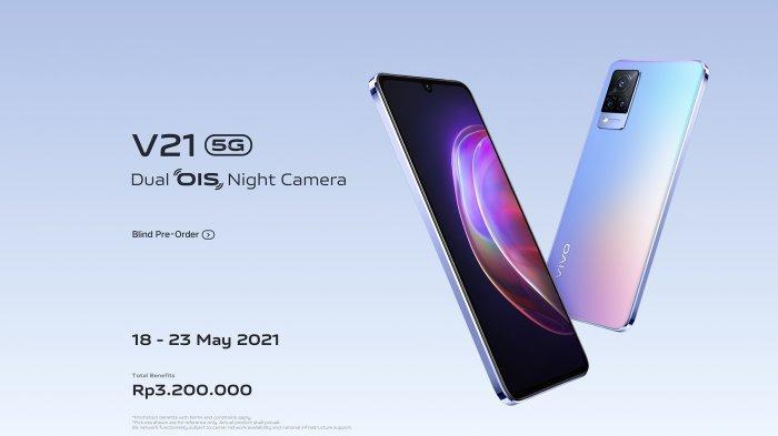 4.999.000 · vivo v21 8/128gb harga rp. Daftar Harga dan Spesifikasi HP Vivo Bulan Mei 2021: Vivo V21, Vivo Y12, Vivo X50 Pro, Vivo X60 ...