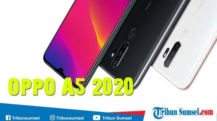 Daftar harga ponsel & tablet/smartphone oppo a5 2020 baru dan bekas/second termurah di indonesia. Harga Oppo A5 2020 Keluaran Terbaru Beserta Spesifikasinya, 4 Kamera dan Baterai 5000 mAH ...