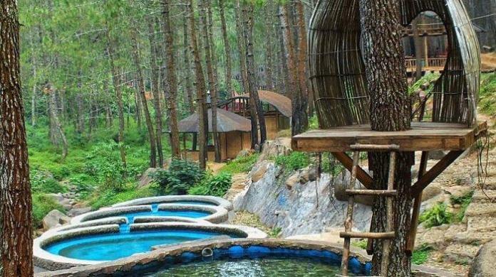 Udaranya Sejuk 7 Tempat Wisata Alam Di Sekitar Bogor Ini Cocok Untuk Melepas Penat Tribun Travel