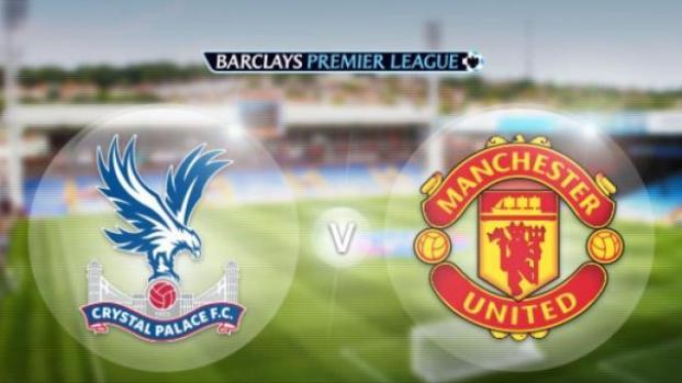 Lawan Crystal Palace, Manchester United Bidik Kemenangan