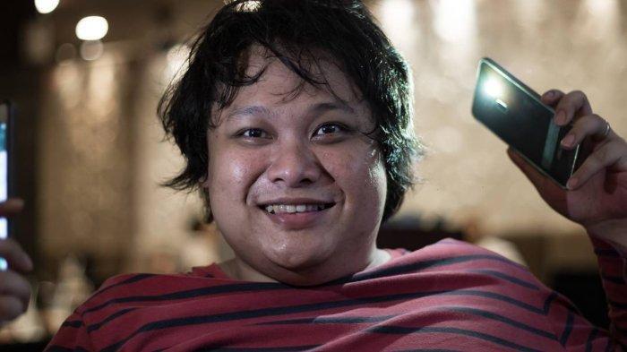Ada keinginan Cecep Reza, pemeran Bombom dalam sinetron Bidadari, yang belum sempat terwujud hingga akhirnya meninggal dunia, Selasa (19/11/2019).