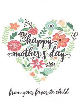 Bahasa Inggris Hari Ibu : bahasa, inggris, Inspirasi, Ucapan, Dalam, Bahasa, Inggris, Indonesia,, Cocok, Dijadikan, Status, Instagram, Tribunnews.com, Mobile