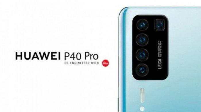 huawei p40 Pro rumor (GSMArena.com)