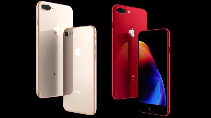 I phone 7 plus 128gb rose gold garansi resmi ibox. Daftar Harga iPhone Terbaru Januari 2021 di iBox: iPhone 8 Plus 64GB Rp 9,5 Jutaan - Tribunnews.com