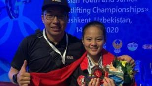 2021 Tokyo Olympics Weightlifting Results: Windy Cantika Donates Indonesia's First Medal