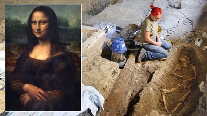 Misteri Siapa Mona Lisa yang Jadi Model Lukisan Da Vinci Terungkap