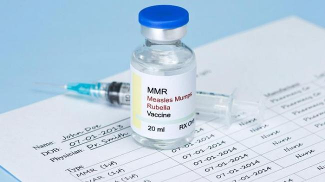 mmr vaccine Information about mmr (measles, mumps, rubella) vaccine español mmr (measles, mumps, rubella) vaccine the mmr vaccine provides long-lasting protection against measles, mumps, and rubella.