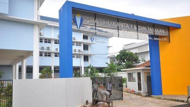 Sekolah Khusus Putri dengan 3 Program Studi, Ini Syarat Masuk SMA  Tarakanita 1 Jakarta - Warta Kota