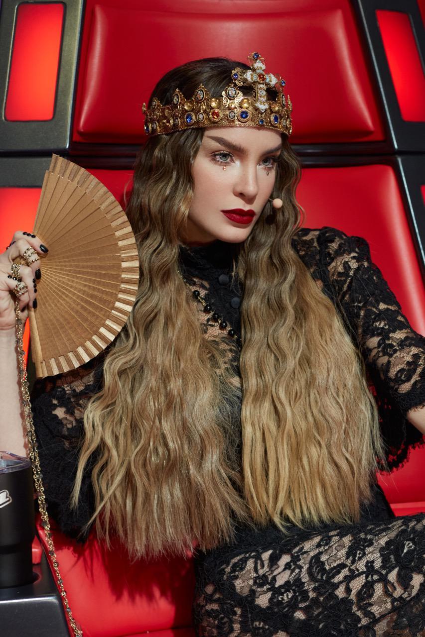 """Me gusta ser diferente, imponer moda"""", asegura Belinda de su pasión: el  estilo"""
