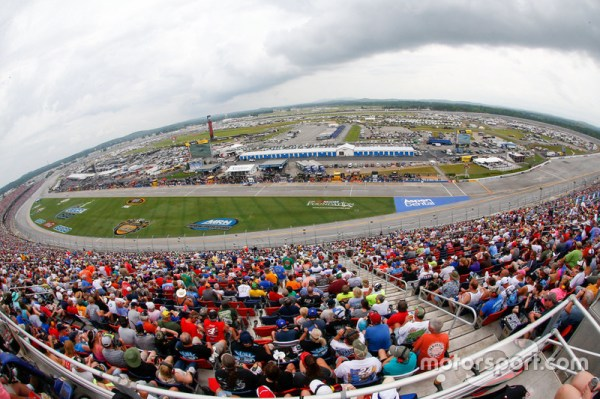 Seating Capacity At Talladega Motor Speedway impremedianet