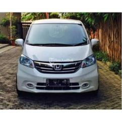 Grand New Veloz Warna Merah Pilih Avanza Atau Menarik Tahun 2013 Honda Freed Psd At ...
