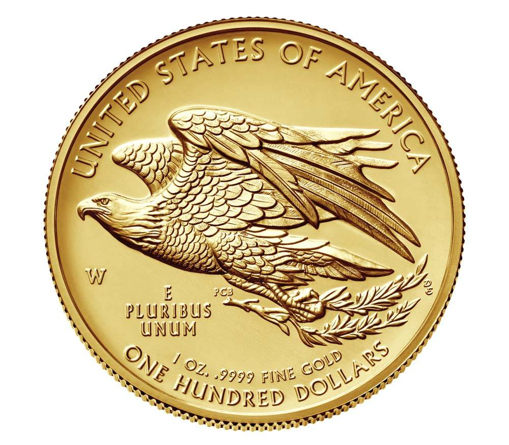 2015 W 1 oz American Liberty Gold Coin | Bullion Exchanges