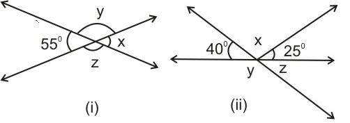 solved problems on intersecting lines