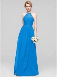 Ocean Blue, Bridesmaid Dresses, Discount Bridesmaid