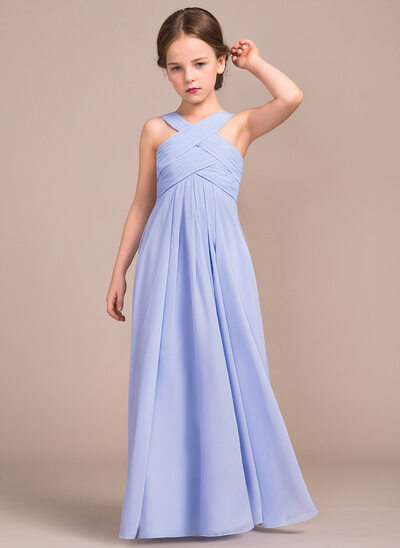 Affordable Junior & Girls Bridesmaid Dresses