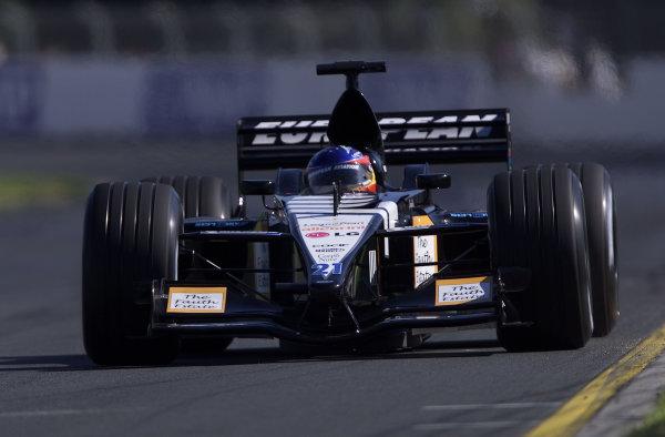Fernando Alonso - Australian GP
