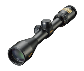 Photo of Active Target Special 3-9x40 Matte