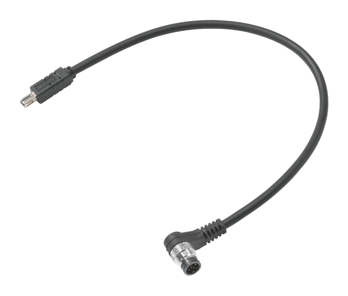 GP1-CA10 10-pin cable for GP-1 from Nikon