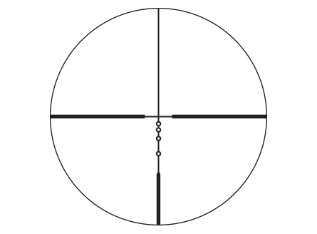 Nikon's BDC Reticle