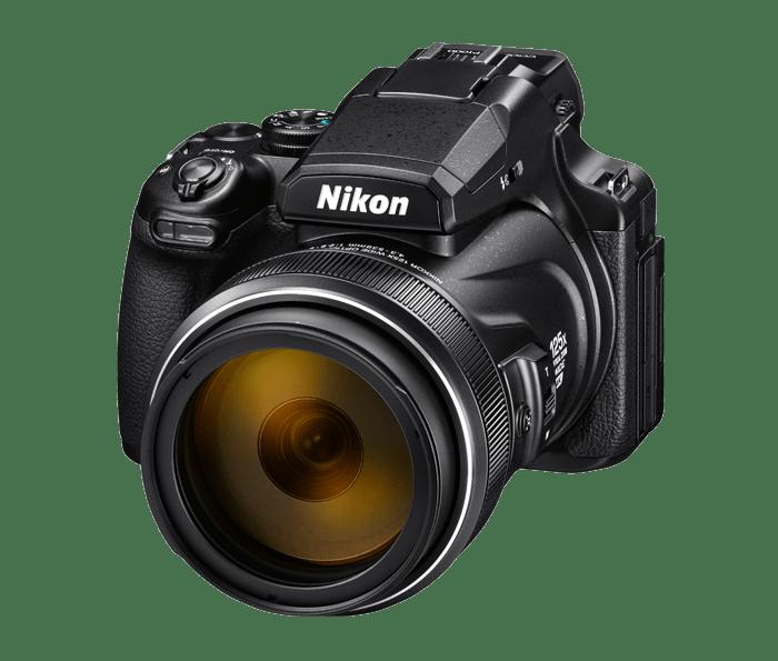nikon coolpix p1000 super