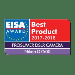 Eisa Award Best Product 2017-2018