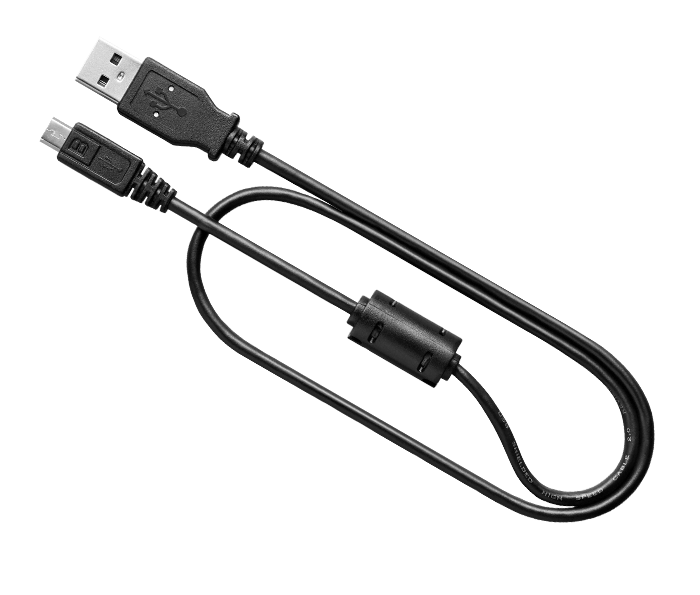 UC-E20 Micro USB Cable from Nikon