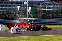 Vettel después de Monza: cuando piensas que no, todo puede ir a peor
