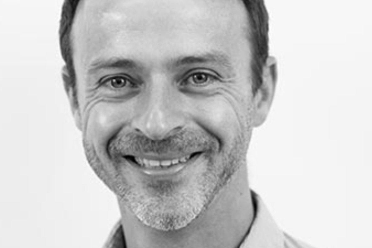 Ash Warne, CEO Dynisma, the former Ferrari and Red Bull engineer who designed the new Ferrari simulator