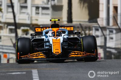 pic Mclaren F1 Monaco Livery Wallpaper 4K motorsport com