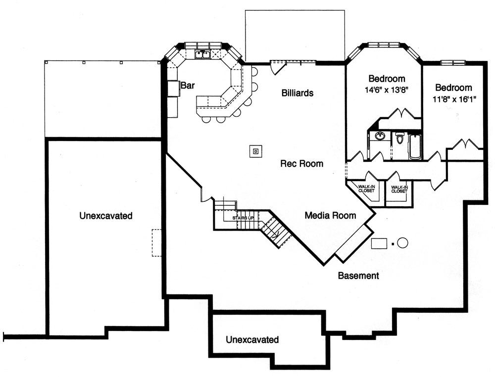 Image Result For Designer House Plans