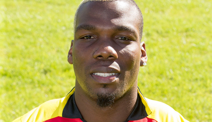Wrexham fc vs king's lynn town fc. Mathias Pogba | Partick Thistle FC