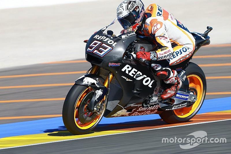 """Marquez: """"Lorenzo è veloce, sarà nella lotta anche con la Ducati"""""""