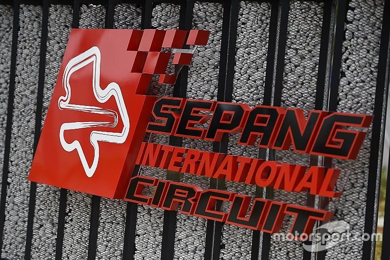 Sepang, quasi certo l'addio alla Formula 1 dal 2019!