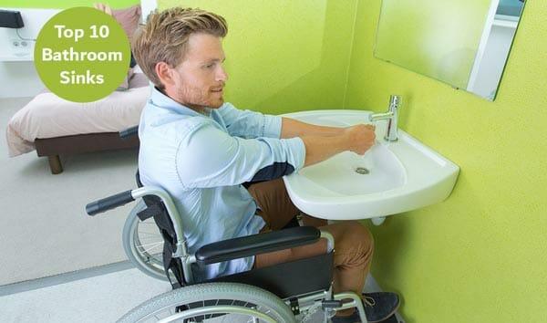 10 best wheelchair accessible bathroom